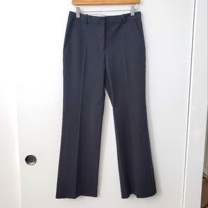 T. Babaton Wool black dress pants